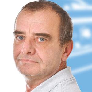 Imre Szilágyi