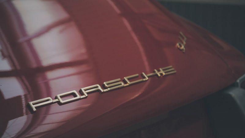 1966 Porsche 911 Coupé pólópiros felirat